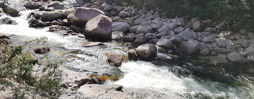 Mossman-Gorge